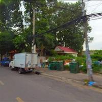 Chính chủ bán lô đất Tô Ngọc Vân, Thạnh Xuân, (4x19,5m) giá 1,65 tỷ, sổ hồng riêng