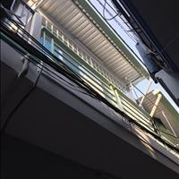 Nhà Tân Thới Nhất 1A, phường Tân Thới Nhất, Quận 12, 4 x 7.2m, 54m2, giá 1 tỷ 60 triệu