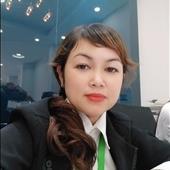 Huỳnh Thị Mỹ Hạnh