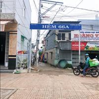 Nhà cấp 4 trục chính hẻm 66A đường Nguyễn Văn Cừ - 5x20m - giá 3,3 tỷ