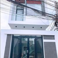 Nhà mới xây 1 trệt 1 lầu góc 2 mặt tiền hẻm 87 Phạm Ngũ Lão - giá 3 tỷ 360 triệu