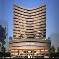 Bán khách sạn tiêu chuẩn 4 sao, diện tích sử dụng đất 4,551m2 mặt tiền Thùy Vân view biển tuyệt đẹp