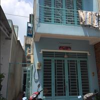 Cần bán căn nhà nằm trên đường 26, gần chợ Tây Hoà, Phước Long A, Quận 9