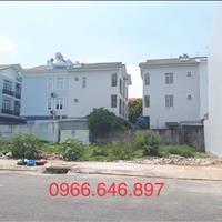 Bán gấp lô đất 125m2, mặt tiền Trần Văn Giàu, liền kề bệnh viện Quốc Tế, Bình Tân