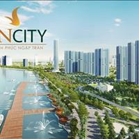 Vinhomes Grand Park thành phố công viên giữa Sài Gòn năng động