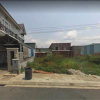 Bán đất thổ cư xây dựng tự do đường nhựa 12m, gần chợ Bà Điểm, giá cực mềm