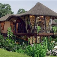 Sakana Resort Hoà Bình - Mang lại trải nghiệm mới lạ, khác biệt