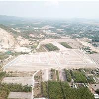 Chỉ 550 triệu sở hữu ngay lô đất 502m2 tái định cư Tân Phước - Phú Mỹ, cách QL51 800m, cảng Cái Mép
