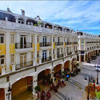 Nhà phố liền kề mặt tiền Tạ Quang Bửu Quận 8 nhận nhà ngay