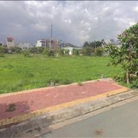 Đất đường Dương Thị Giang, Tân Thới Nhất, Quận 12, sổ hồng riêng, hình thực tế 100%