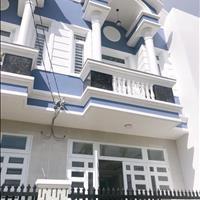 Nhà 1 trệt 1 lầu hẻm 2 - 359 bờ kè Lê Anh Xuân - phường Thới Bình - 4 x 12m - giá 2,08 tỷ