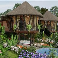 Sakana Resort Hòa Bình - Nơi bù đắp những thiếu hụt về nhu cầu nghỉ dưỡng