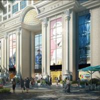Shophouse D'.El Dorado, lợi nhuận dòng tiền lớn cho nhà đầu tư bước vào BĐS Tây Hồ trong tháng 9