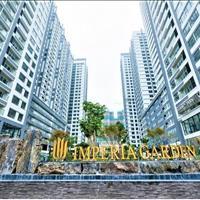 Báo giá căn hộ Imperia Garden, căn 2 phòng ngủ 2,55 tỷ, căn 3 phòng ngủ 3,45 tỷ, 4 phòng ngủ 4,5 tỷ