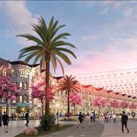 Shophouse thương mại vừa ra mắt tại Grand World Phú Quốc, cơ hội đầu tư sinh lời cực lớn