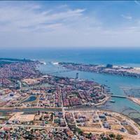 Ra mắt khu đô thị ven sông, ven biển ngay trung tâm thành phố Quảng Bình chỉ từ 14 triệu/m2