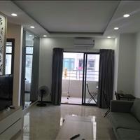 Cho thuê căn hộ Mường Thanh Hòn Chồng view xéo biển giá rẻ, diện tích lớn full nội thất