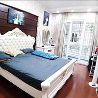 Nhà đẹp Kim Mã, Giang Văn Minh 50m2 5 tầng căn góc thoáng để lại nội thất đẹp lung linh chỉ 4.5 tỷ
