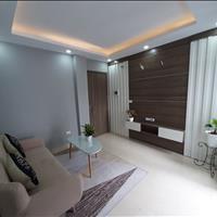 Chủ đầu tư mở bán chung cư 158 Nguyễn Văn Cừ (3 mặt thoáng), vào ở ngay, sổ hồng vĩnh viễn