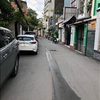 Bán gấp 2 lô đất mặt tiền Nguyễn Biểu, Quận 5 - 3,25 tỷ - 60m2 - sổ hồng riêng