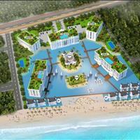 Hội An Golden Sea - căn hộ dát vàng 7 sao giá rẻ - cam kết thuê lại 10 năm bao sinh lời