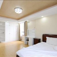 Cho thuê căn hộ Masteri 2 phòng ngủ, full nội thất, 78m2
