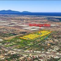 Mở bán dự án mới The Dien Nam Village Điện Nam Trung, giá chỉ 990 triệu/nền