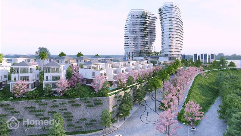 Dự án Phoenix Legend Ha Long Bay Hotel And Residences - ảnh giới thiệu