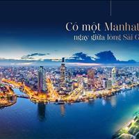 Sở hữu ngay căn hộ đẳng cấp The Grand Manhattan - Quận 1 - Thanh toán chỉ 30% cho đến khi nhận nhà
