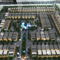 Bán đất nền khu dân cư cao cấp An Khang Residence tại Đức Hòa - Long An