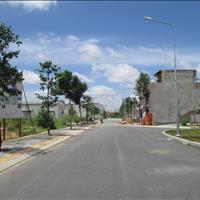 Đất nền thổ cư 100%, mặt tiền đường số 6, sổ hồng riêng, xây dựng tự do