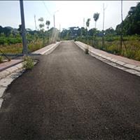 Bán đất huyện Thạch Thất, mặt tiền 10m, đối diện Xanh Villas, giáp Đại học Quốc gia Hà Nội
