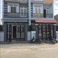Bán nhà 1 trệt 1 lầu 2 phòng ngủ, sổ riêng, 90m2, mặt tiền Cây Bài, Củ Chi