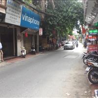 Bán nhà khu phân lô phố Nguyễn Văn Trỗi, ô tô vào nhà, diện tích 82m, giá 7,4 tỷ
