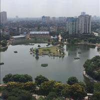 Mở bán tòa N01B K35 Tân Mai - Hoàng Mai - Hà Nội - (view hồ Đền Lừ)