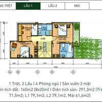 Mở bán đợt 1 khu đô thị Đông Tăng Long - Giá chỉ 30 triệu/m2 - Pháp lý chuẩn chỉnh
