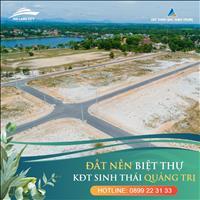 Bán đất khu quy hoạch đô thị mới Hải Lăng Quảng Trị, đầu tư lô đất quá đẹp chỉ với 3,5 triệu/m2
