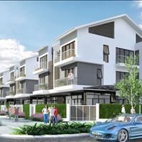 Tặng ngay 200 triệu cho  khách hàng đầu tiên khi mua biệt thự An Vượng Villa
