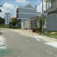 Đất thổ cư 100% Thủ Đức, mặt tiền đường Nguyễn Thị Nhung, sổ hồng riêng, xây dựng tự do