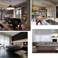 Khách cần tiền bán gấp căn hộ 2PN Officetel Centana Thủ Thiêm Quận 2, 55m2, giá chỉ 2,59 tỷ