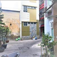 Nhà cho thuê quận 1, hẻm Hai Bà Trưng, kế bên chợ Tân Định