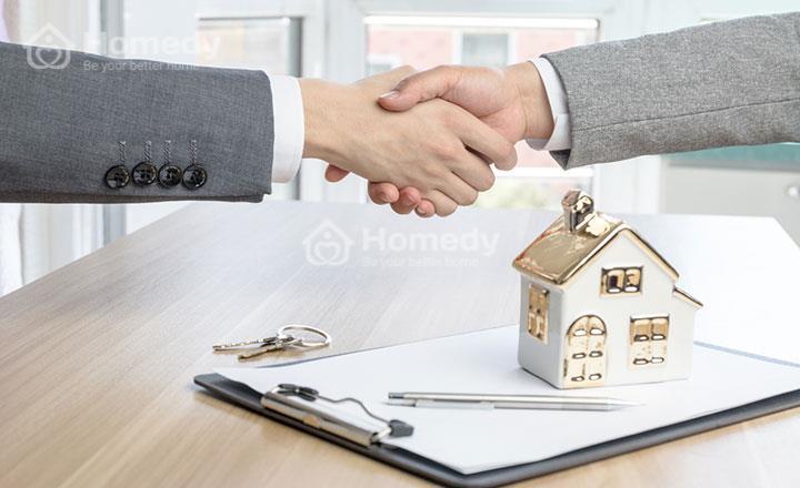 Thời hạn ủy quyền mua bán nhà đất