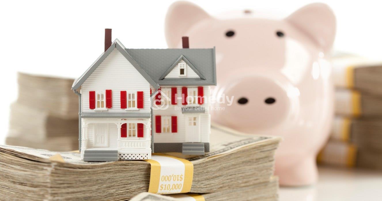 5 lý do nên đầu tư vào bất động sản