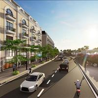 Cần bán lô góc Shophouse mặt cảng Tuần Châu - Hạ Long Quảng Ninh giá 6 tỷ