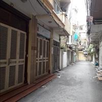 Cho thuê nhà phố Thái Thịnh 60m2 x 5 tầng, 6 phòng ngủ, 20 triệu/tháng