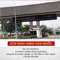 Bán đất quận Chơn Thành - Bình Phước giá thỏa thuận