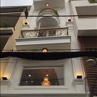 Bán nhà riêng quận Phú Nhuận - Hồ Chí Minh, giá 7.95 tỷ