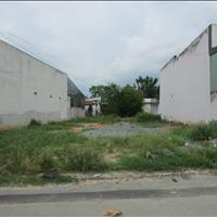Cần bán gấp mảnh đất, Nguyễn Thị Sóc gần chợ đầu mối, 150m2, sổ hồng riêng