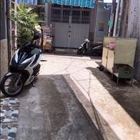 Bán nhà 1 trệt 1 lửng Nguyễn Kiệm hẻm thông chợ Tân Sơn Nhất giá thương lượng