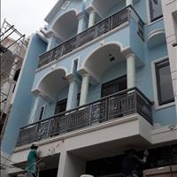 Bán nhà đang hoàn thiện hai lầu, tại Phước Kiển, Nhà Bè